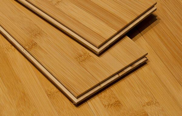 Duela de Bambú