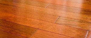 duela de madera para pisos