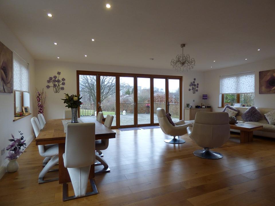 pisos de madera para decorar
