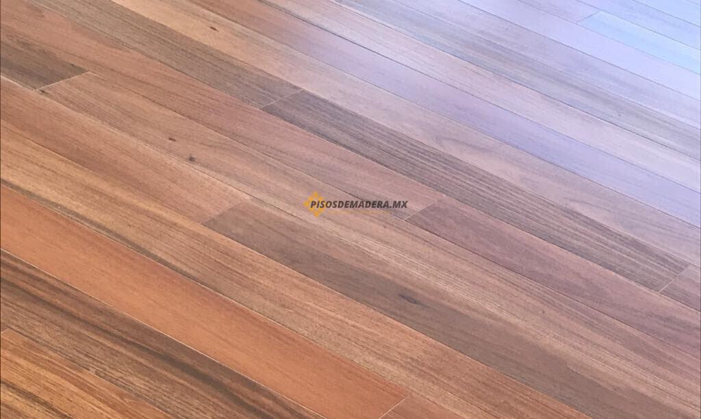 madera tzalam duela