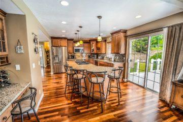 pisos de madera caracterisicasy ventajas