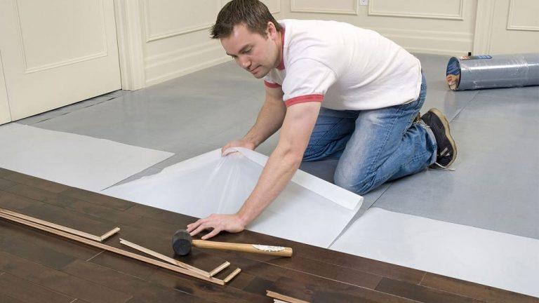 servicios para pisos de madera y laminados