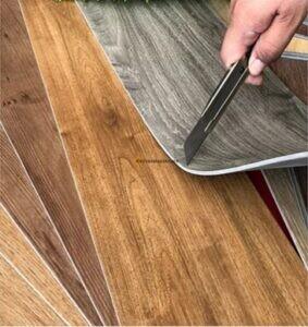 ver pisos vinílicos tipo madera