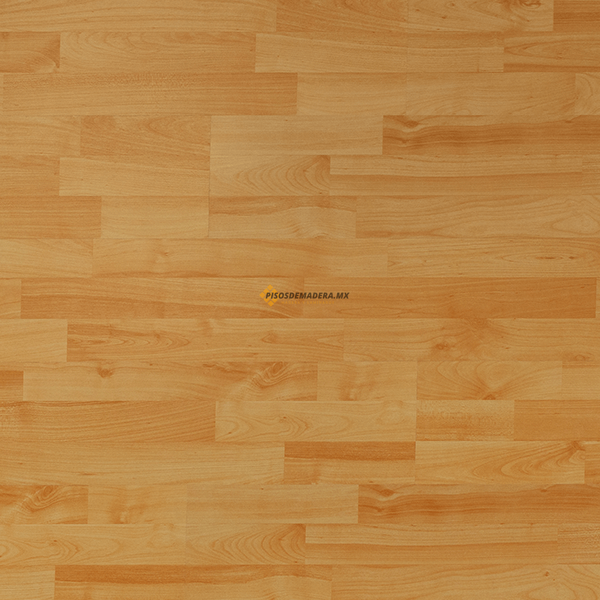 piso laminado maple