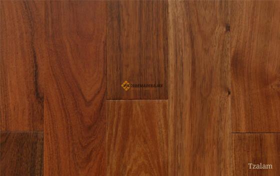 madera tzalam