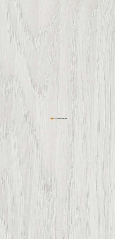 Piso Laminado Splash Ivory White